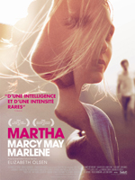 Affiche petite martha marcy may marlene