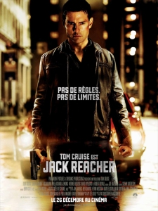 Affiche fr jack reacher