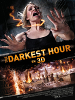Affiche petite the darkest hour