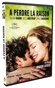 DVD à perdre la raison