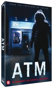 DVD ATM