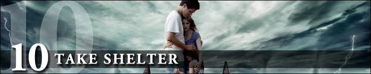 Top cinéma 2012 take shelter