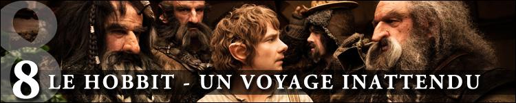 Top cinéma 2012 the hobbit 1