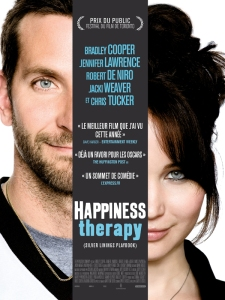 Affiche fr silver linings playbook