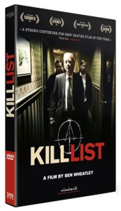 DVD kill list