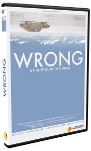 DVD wrong