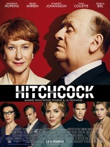 Affiche fr hitchcock