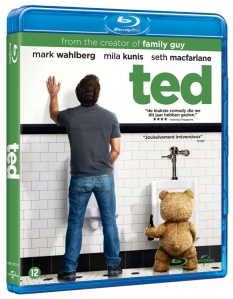 BR ted