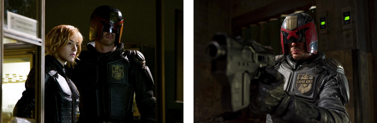 Photo dredd