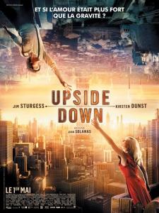 Affiche fr upside down