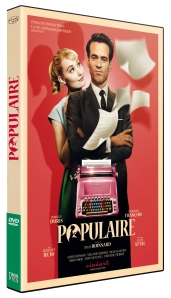DVD populaire