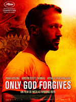 Affiche fr petite only god forgives