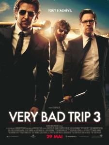 Affiche fr very bad trip 3