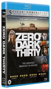 BR zero dark thirty