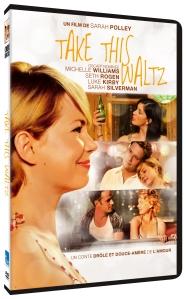 DVD take this waltz