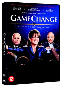 DVD game change
