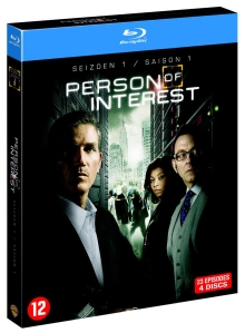 BR person of interest saison 1