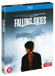 BR falling skies saison 1