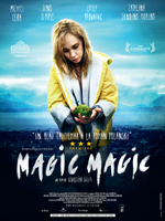 Affiche petite magic magic