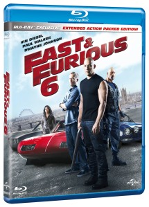 BR fast & furious 6