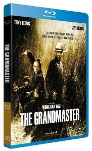 BR the grandmaster