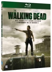 BR the walking dead saison 3