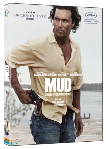 DVD mud