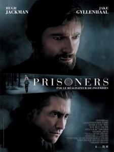 Affiche fr prisoners
