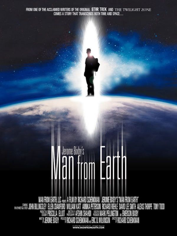 The Man From Earth 90