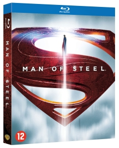 BR man of steel