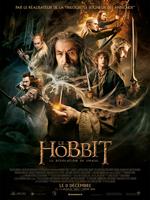 Affiche fr petite the hobbit 2