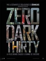 Affiche fr petite zero dark thirty