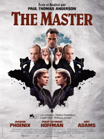 Affiche petite the master