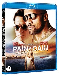 BR pain and gain
