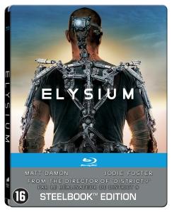BR steelbook elysium