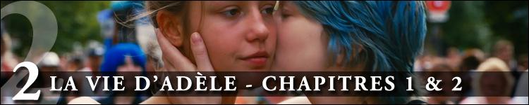 Top cinéma 2013 la vie d'adèle