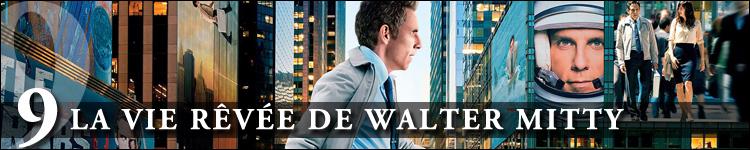 Top cinéma 2013 la vie rêvée de walter mitty