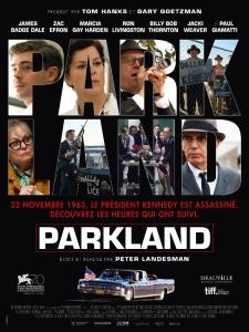 Affiche parkland