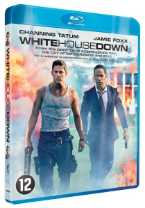 BR white house down
