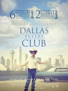 Affiche fr dallas buyers club