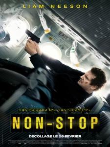 Affiche fr non-stop