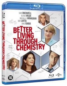 BR better living through chemistry