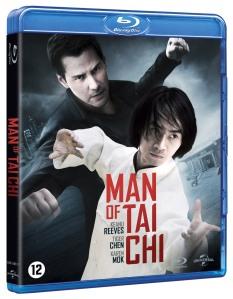 BR man of tai chi