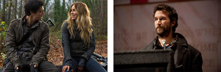 Photo falling skies saison 2