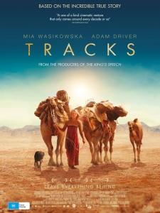 Affiche us tracks