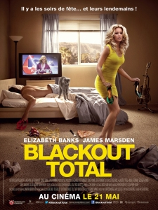 Affiche blackout total