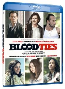 BR blood ties