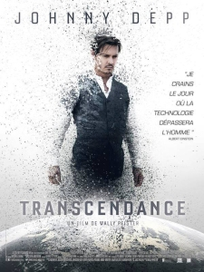 Affiche fr transcendance