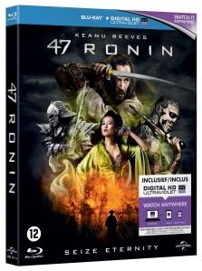 BR 47 ronin