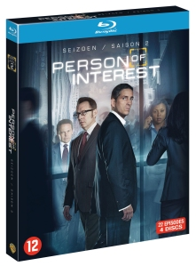 BR person of interest saison 2